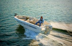 2013 - Triumph Boats - 186 Sportsman TL