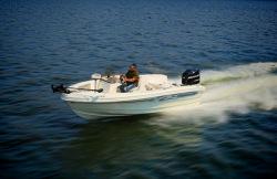 2013 - Triumph Boats - 186 Sportsman SC