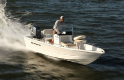 2014 - Triumph Boats - 170 Center Console