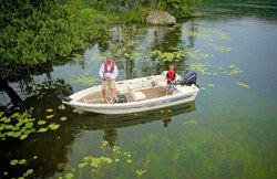 2015 - Triumph Boats - 170 Sportsman TL