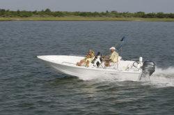 Triumph Boats 170 DC Dual Console Boat