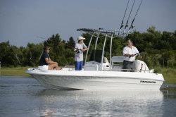 Triumph Boats 190 Bay Boat