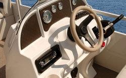 2009 - Tuscany Pontoon Boats - SWT2086 ES