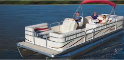 2009 - Tuscany Pontoon Boats - SWT2486 RE