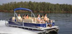 2010 - Tuscany Pontoon Boats - SW 2286 FC