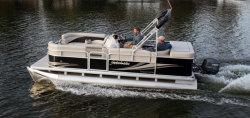 2010 - Tuscany Pontoon Boats - SW 2086