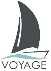 Voyage Boats Logo