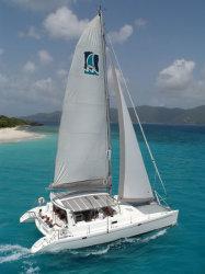 2009 - Voyage Boats - Voyage 450 DC