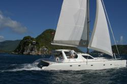 2012 - Voyage Boats - Voyage 580
