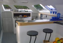 2012 - Voyage Boats - Voyage 450