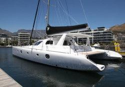 2013 - Voyage Boats - Voyage 600