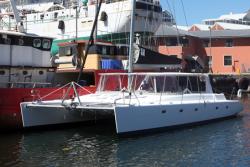 2015 - Voyage Boats - DC 52