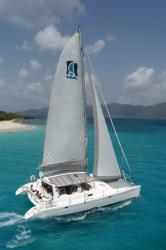 2015 - Voyage Boats - DC 45