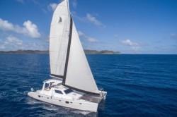 2018 - Voyage Boats - Voyage 480