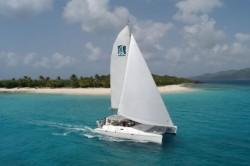 2019 - Voyage Boats - Voyage 450 DC