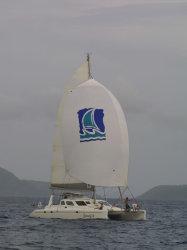 Voyage Boats Voyage 440 Plus Sailboat