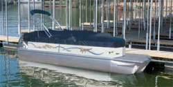 2012 - Voyager Boats - 22- Express Fish  Cruise