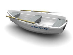 2009 - Walker Bay Boats - WB8S