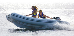 2009 - Walker Bay Boats - Genesis FTL 270