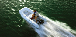 2009 - Walker Bay Boats - Genesis FTD 270