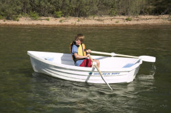 2011 - Walker Bay Boats - Walker Bay 8 Rigid Dinghy