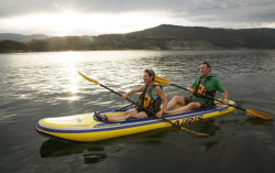 2011 - Walker Bay Boats - Airis Play Tandem 12