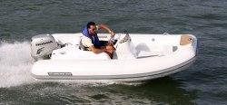 2012 - Walker Bay Boats - Generation 360