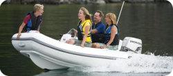 2012 - Walker Bay Boats - 310 Console FT Deluxe