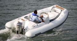 2012 - Walker Bay Boats - Generation 450