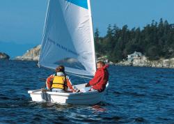 2013 - Walker Bay Boats - 275RID SAIL KIT
