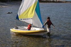2013 - Walker Bay Boats - Sail Kit 10