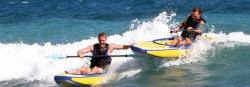 2013 - Walker Bay Boats - Airis Play