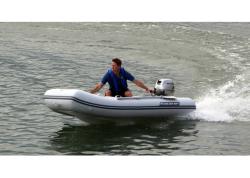 2013 - Walker Bay Boats - 310 SLRX