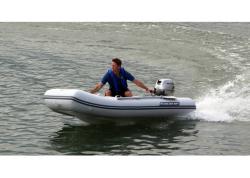 2013 - Walker Bay Boats  - 270SLR