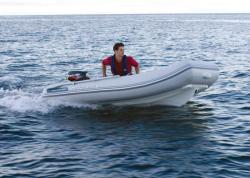 2013 - Walker Bay Boats - 270FTL