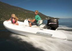 2013 - Walker Bay Boats - 340FTD Console