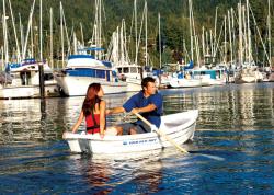2013 - Walker Bay Boats - WB 8 Dinghy