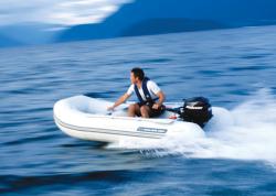 2014 - Walker Bay Boats - Odyssey 310 AF