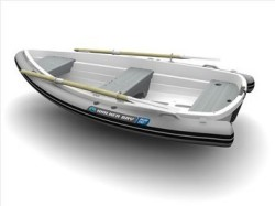 Walker Bay Boats 310R Boat
