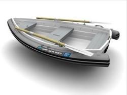 Walker Bay Boats 275R Boat