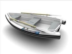 Walker Bay Boats 275H Boat