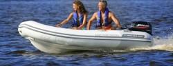 Walker Bay Boats 340RTD Boat