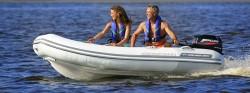 Walker Bay Boats 270RTL Boat