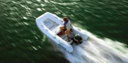 Walker Bay Boats 340FTD Boat
