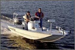 2009 - War Eagle Boats - 19 Coastal Tomahawk