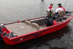 2009 - War Eagle Boats - 861 Predator