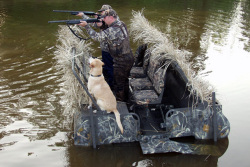 2012 - War Eagle Boats - Ducktoon