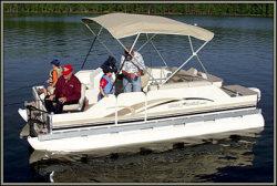2013 - War Eagle Boats - Fishtoon 19
