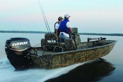 2015 - War Eagle Boats - 961 Blackhawk