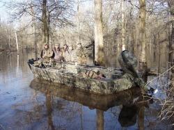 2019 - War Eagle Boats - 754 LDV